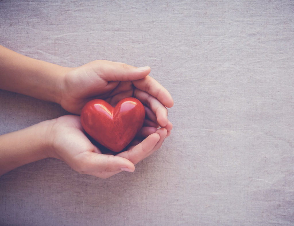 CBD Tropfen bei Herzerkrankungen