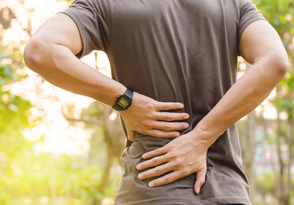 CBD Tropfen gegen Schmerzen