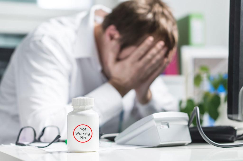 CBD alternative für Schlafprobleme und Stress